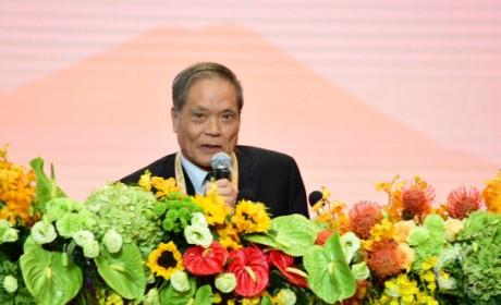 【大会观点】赖永海教授在第五届世界佛教论坛上作《佛教与中国文化》发言