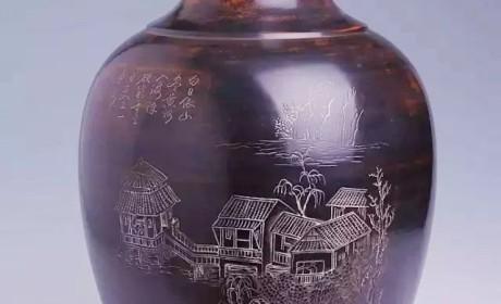 广西坭兴陶丨低调奢华有内涵的艺术瑰宝,TA实在是被低估了!