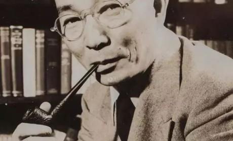 """林语堂丨""""只要有一只茶壶,到哪儿都是快乐的"""""""