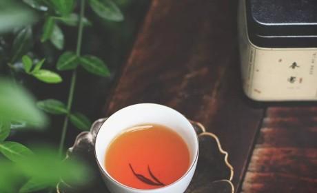 养生丨如何留住胶原蛋白?喝茶一事让你延长身体保质期