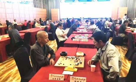 世界性围棋比赛中居然有三位法师获奖?他们所在寺院的文化不简单