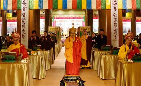 佛教文化 | 国家级非物质文化遗产——中国古代水陆画