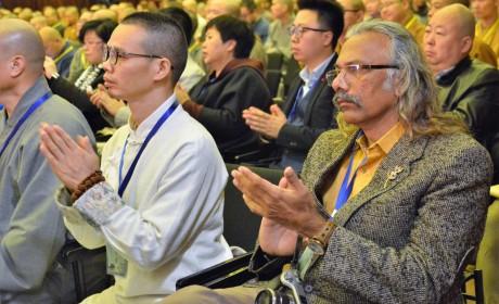 薪火相传法云地 砥砺前行创一流  ——光泉法师在杭州佛学院20周年庆典上的讲话