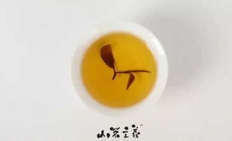 """东方美人丨被虫子""""咬坏""""的茶,摇身一变茶界的""""白富美"""""""