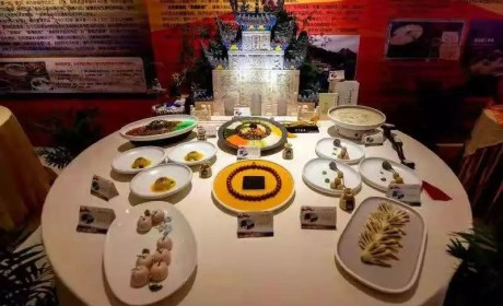 五祖寺   获奖首届东坡美食文化节,带你领略舌尖上的东山