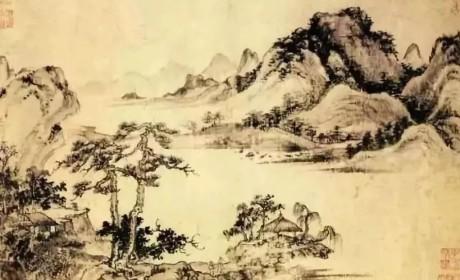 """禅师vs隐士:皎然禅师和""""茶圣""""陆羽的佛系友谊何以流传千古?"""