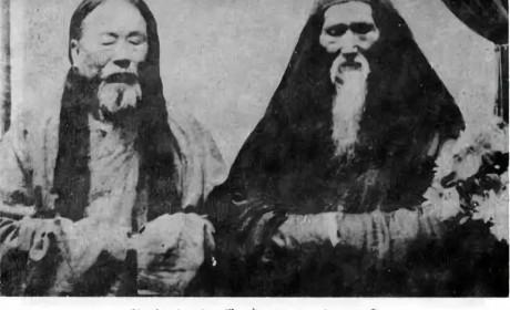 刺血抄写19卷佛经,是什么愿力成就了本焕长老?