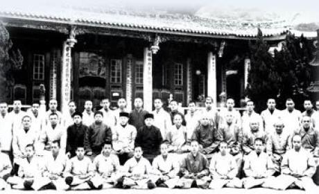 复兴闽南佛学院 创办国内第一所佛教慈善机构 他心系着世上苦人多