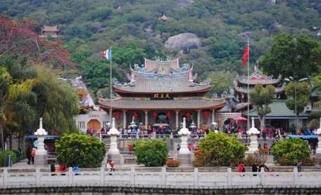 寺院里最重要的修行之地是哪里?妙湛老和尚用毕生之力告诉你