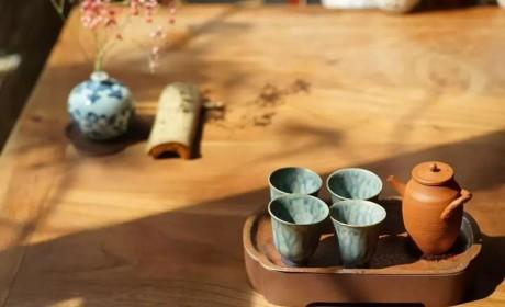 林徽因丨民国女神的三重茶味,有茶便是人间四月天
