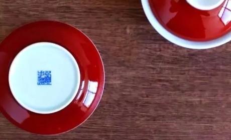 霁红丨千窑一宝:中国人的好彩头,最美不过中国红!
