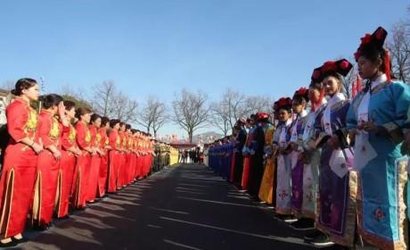布袋卡通小和尚亮相意大利!2019雪窦山海外弥勒文化节开幕