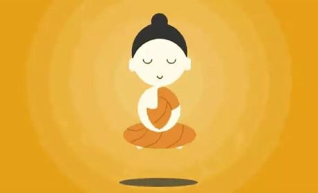 """""""杠精""""横行的时代如何自保?佛法智慧给你足够的信心与力量"""