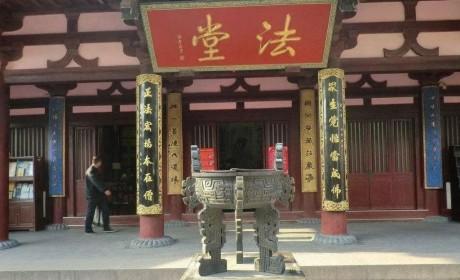 他被师父捏得鼻子都快歪了,开悟后给中国佛教立下了一堆规矩