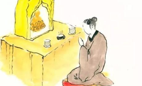 现代女僧很神秘?多图带你领略佛门女性里老中青三代的美