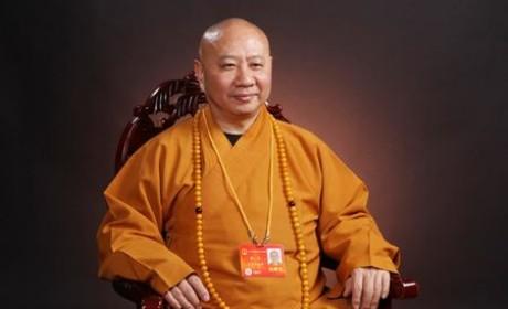 全国人大代表明生法师:关于专设中华优秀传统文化电视频道的建议