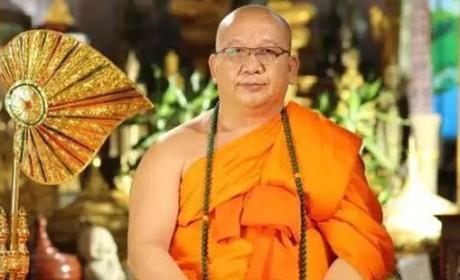全国政协委员帕松列龙庄勐:关于南传佛教人才培养的提案