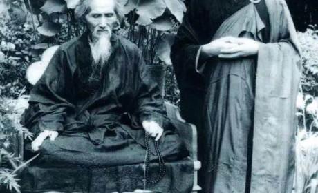宋慕新:佛源老和尚的禅法初探