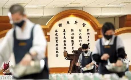 素食单调不吸引人?寺院香积厨高手们制作的美味佳肴值得了解