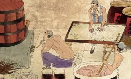 从古到今,还是苏东坡会玩!以茶酿酒,清凉一夏!
