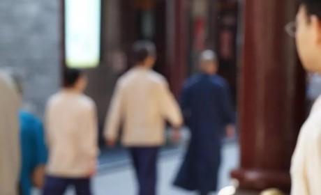 """18-28岁佛学爱好者看过来!广州大佛寺""""禅悦 · 僧活""""夏令营报名啦"""