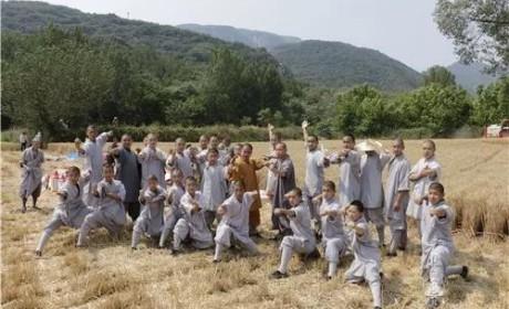 土地上的修行道场!现代农禅生活能给人哪些启示?
