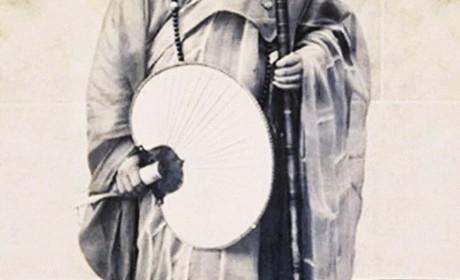 佛门女僧的学习生活是什么样的?听98岁慈学长老尼来讲述