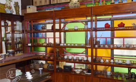 都市茶空间丨聚缘堂:全国十佳茶馆 带你找回纯粹的喝茶味