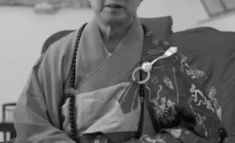 传承千年梵呗文化 缔造神州第一佛塔 纪念一代高僧松纯长老