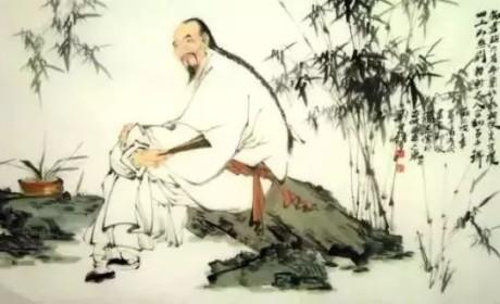 """郑板桥丨糊涂县令的烟火茶圈:一生将""""怪""""进行到底!"""
