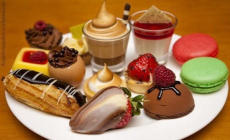 素食丨纯素甜点,这样制作更健康