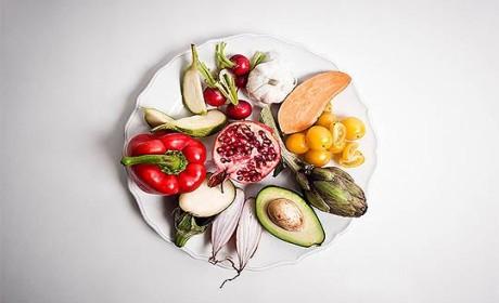 素食丨素食者不能犯的几种错误