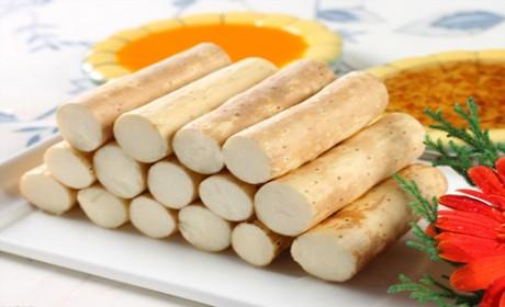 素食丨健脾益胃益肺止咳,山药竟然有这么多功效!