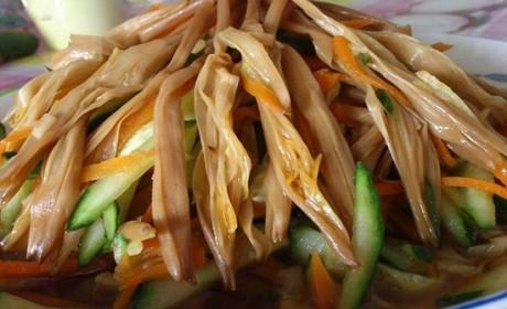 素食丨预防鼠标手多吃黄花菜
