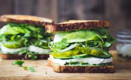 素食丨素食主义的多种类别,瞧瞧你是哪一类