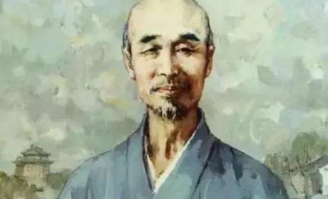 弘一大师:学佛者须知 世人对佛法有十种误解
