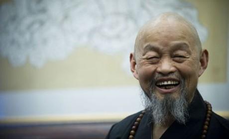 净慧长老:做一个僧人不容易,最好要做到三个口诀