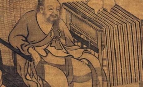 """六位禅师的开悟故事 告诉你《楞严经》为何被称为""""小三藏"""""""