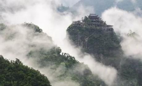 禅门公案 | 丹霞天然禅师为何焚烧木雕佛像?