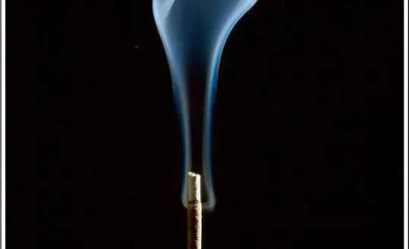 沉香:以香为媒 诸根皆利