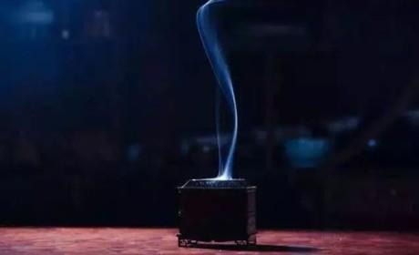 香道是种宁静的修行:于一炉香中维系正念
