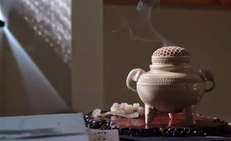 中国香道文化的精神:敬 寂 承 习 悟