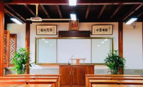 改革开放后开办的第一所佛学院,培养出如此多人才的它在坚持哪些传统?