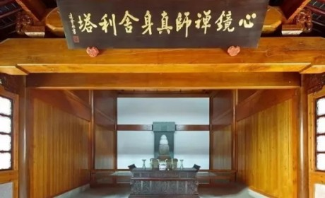 惊险!七塔禅寺附近起火,这座千年古刹以往经历过哪些兴衰?