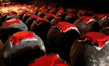 中国古人很时髦 沉香都拿来酿酒