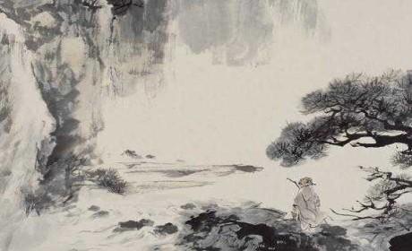 中国画术语大全,爱好艺术的你怎能不知道!