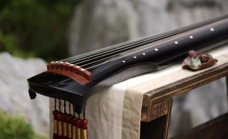 冬天来了,如何让你的古琴安全过冬?