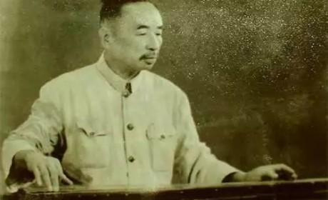 古琴之乐,儒风道意