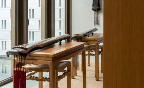 古琴学习中容易出现的不良习惯总结