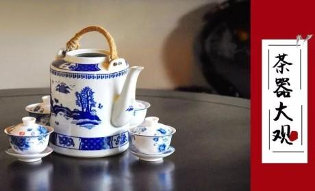 """青花瓷丨传统与时尚撞击,号称""""国色""""的TA惊艳了全世界"""